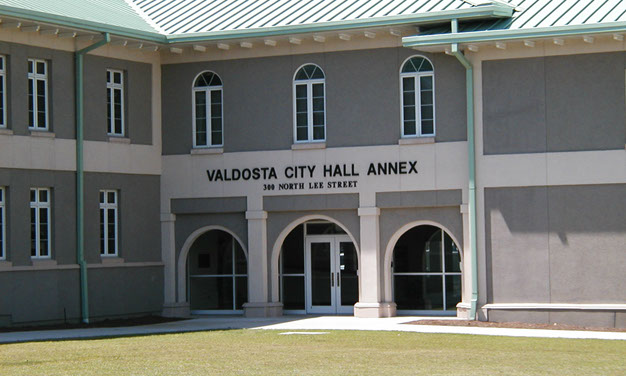 Valdosta City Hall Annex